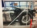 Unfallgutachter Mai - Schadenaufnahme in der Werkstatt