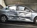 Unfallgutachter Mai - Schadenaufnahme beim Kunden